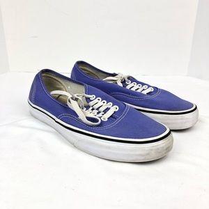 Vans Old Skool Lace Up Skateboarding Shoes